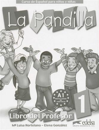 La Pandilla 1 Metodická příručka