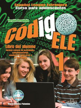 Código ELE 1 Učebnice