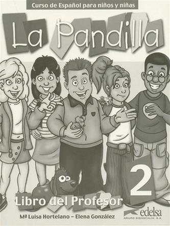 La Pandilla 2 Metodická příručka