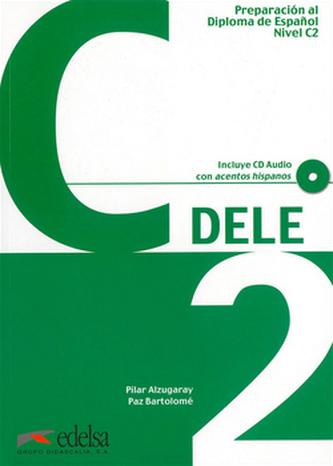 Preparación Diploma DELE C2 Učebnice