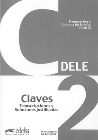 Preparación Diploma DELE C2 klíč