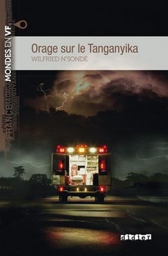 MONDES EN VF Orage Sur Le Tanganyika