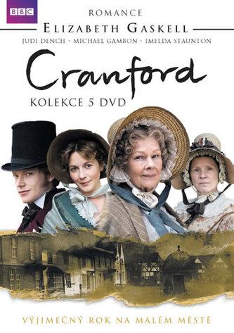 Cranford - kolekce 5DVD