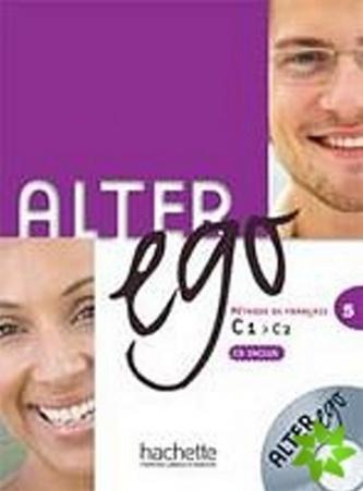 Alter Ego 5 Učebnice