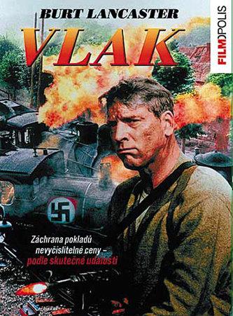 Vlak - DVD