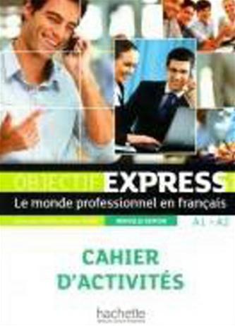 Objectif Express 1 Pracovní sešit