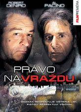 Právo na vraždu - DVD