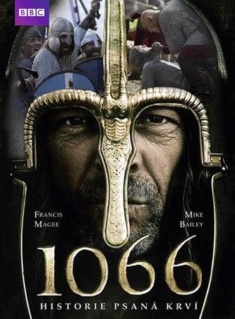 1066 Historie psaná krví - DVD