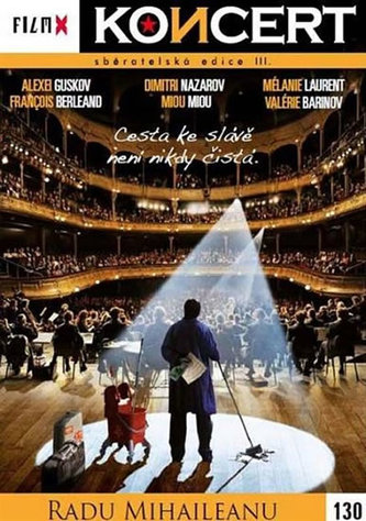 Koncert - DVD