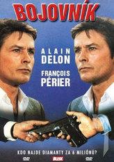 Bojovník - DVD