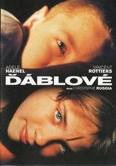 Ďáblové - DVD