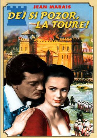 Dej si pozor, La Toure - DVD - neuveden