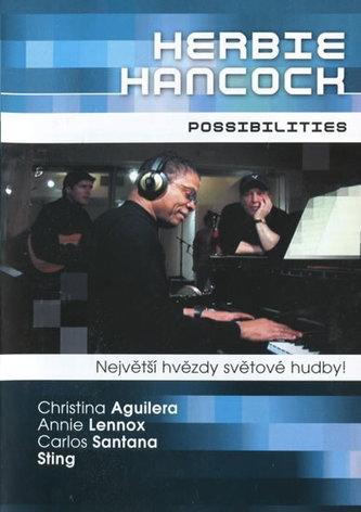 Herbie Hancock - DVD