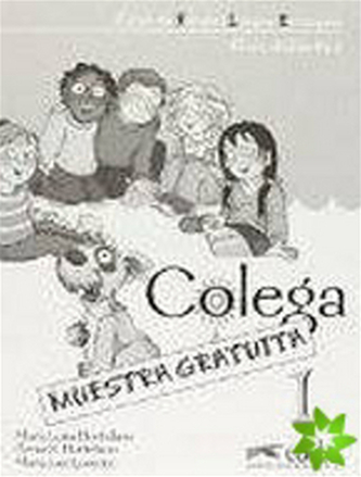 COLEGA 1