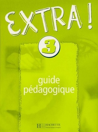 Extra! 3 Příručka učitele
