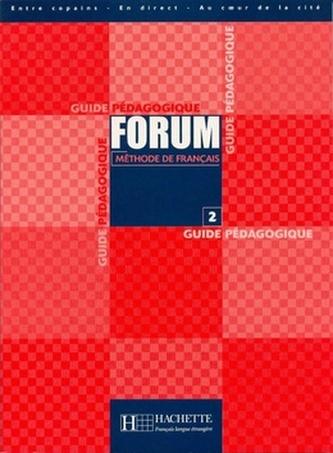 Forum 2 Příručka učitele