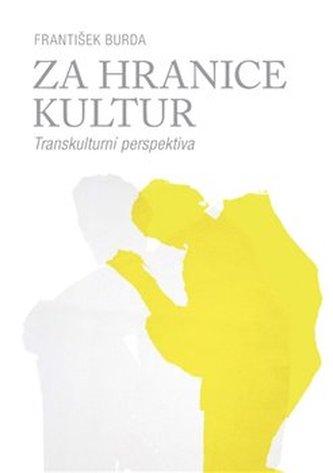 Za hranice kultur - Burda, František