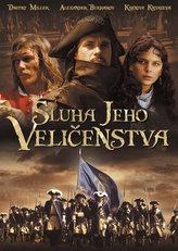 Sluha Jeho Veličenstva - DVD