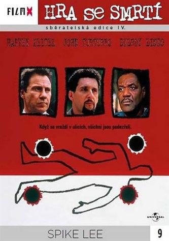 Hra se smrtí - DVD - neuveden