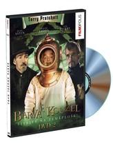 Barva kouzel 2 - DVD