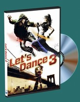 Let´s dance 3 - DVD