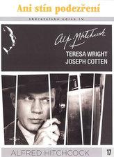 Ani stín podezření - DVD