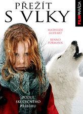 Přežít s vlky - DVD
