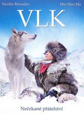 Vlk - DVD