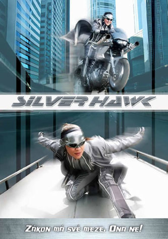 Silver Hawk - DVD