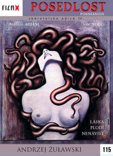 Posedlost - DVD