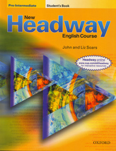 New Headway Pre-Intermediate Student´s Book