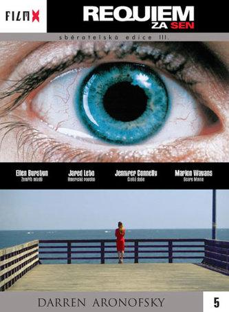 Requiem za sen - DVD - neuveden