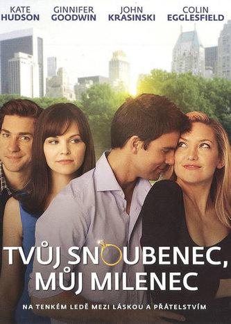 Tvůj snoubenec, můj milenec - DVD