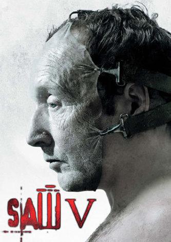 Saw V - DVD