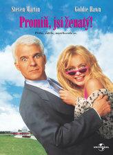 Promiň, jsi ženatý - DVD