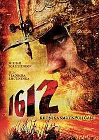1612: Kronika smutných časů - DVD - neuveden