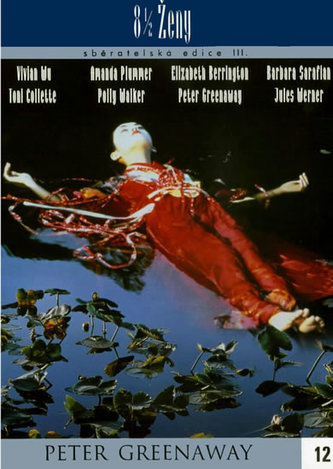 8 a 1/2 ženy - DVD