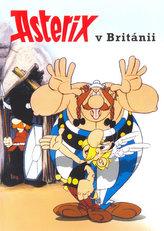 Asterix v Británii - DVD