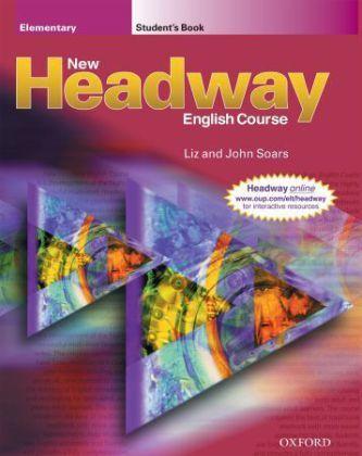 New Headway Elementary - Student's book - Náhled učebnice
