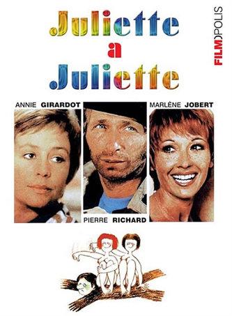 Juliette a Juliette - DVD