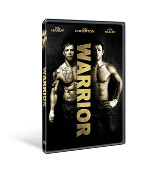 Warrior - DVD