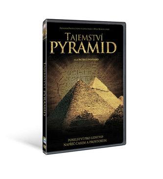 Tajemství pyramid - DVD - neuveden