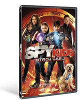 Spy kids 4: Stroj času - DVD