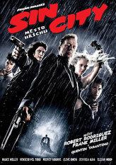 Sin City - DVD