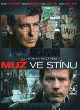 Muž ve stínu - DVD