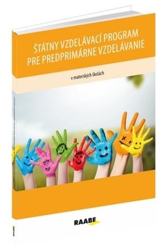 Štátny vzdelávací program pre predprimarné vzdelávanie v materských školách