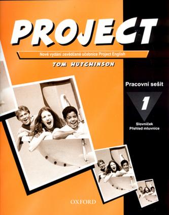 Project 1: Workbook - Náhled učebnice