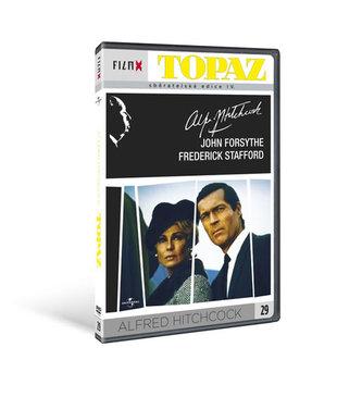 Topaz - DVD