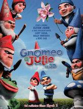 Gnomeo a Julie - Blu ray