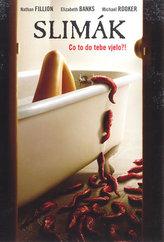 Slimák - DVD